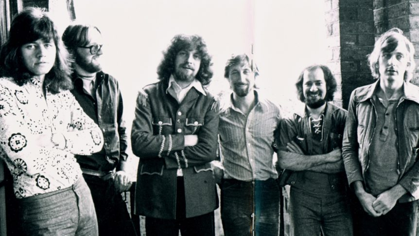 electric light orchestra bosse live